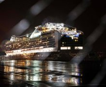 Opinion | What It's Like to Get Coronavirus on a Cruise Ship