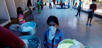 Coronavirus latest: India seeks donations as countries count social and economic cost