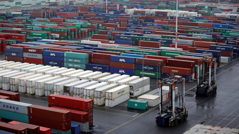 Coronavirus pandemic | Cargo shipping hit globally, Indian logistics startups losing business