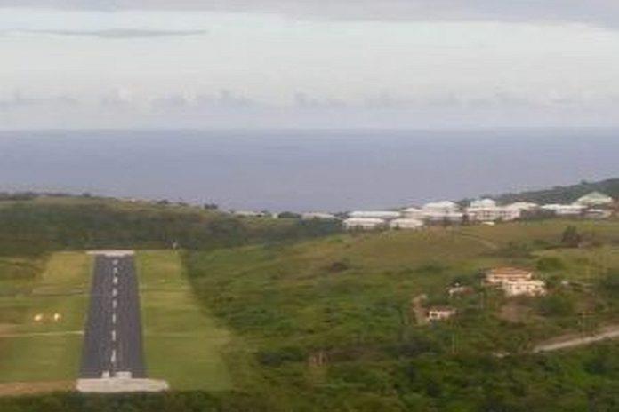 Montserrat airport resurfacing project advances to procurement phase