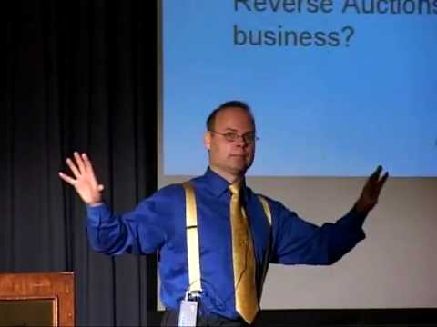 Reverse Auctions and the Automotive Industry (Q&A)