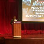 Dedicated to Supplier Diversity Across Procurement, Navin Persaud Wins Champion for Industry