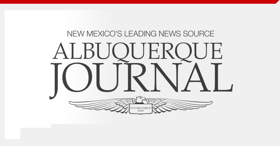 Jewelry purchase fallout is testing governor's mettle » Albuquerque Journal