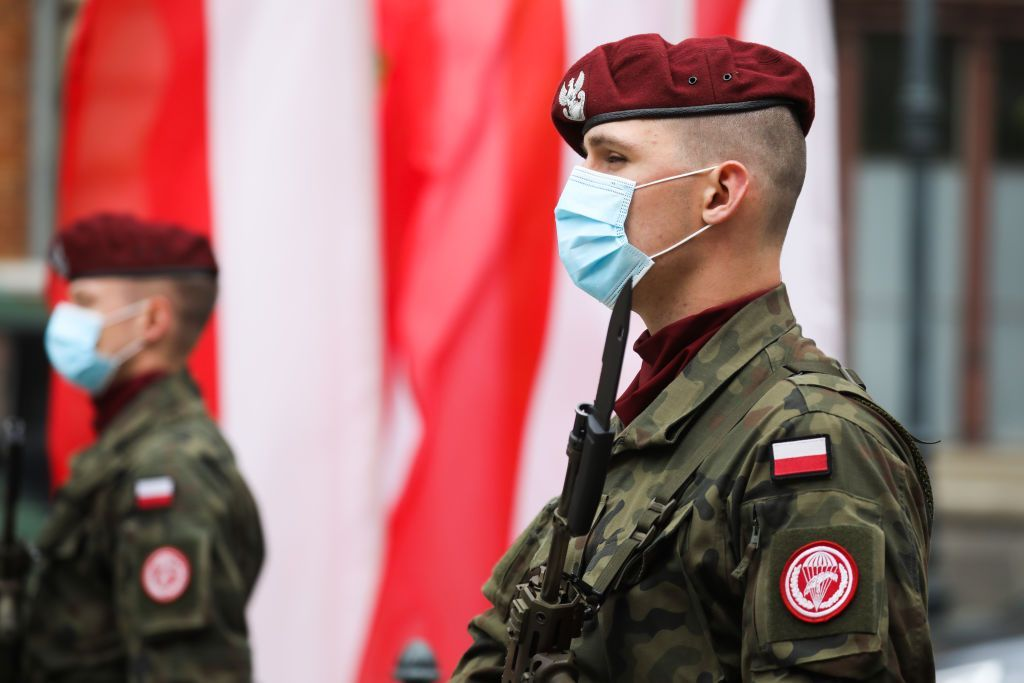 Polish Ministry of Defence to introduce SONA system into the inventory of the Armed Forces – New Delhi Times