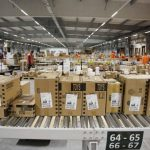 GEODIS launches new end-to-end logistics support for e-commerce