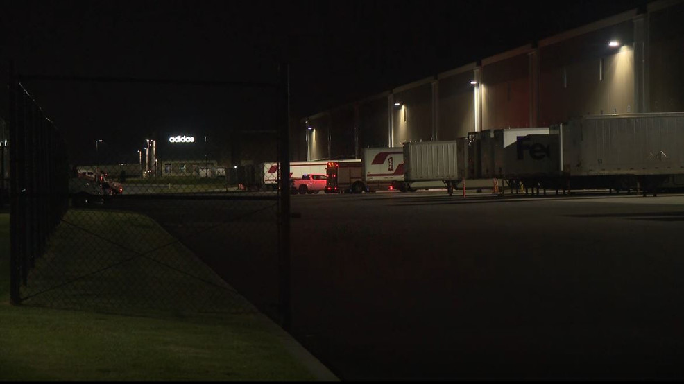 Rescue crews respond to warehouse accident in Luzerne County – fox56.com