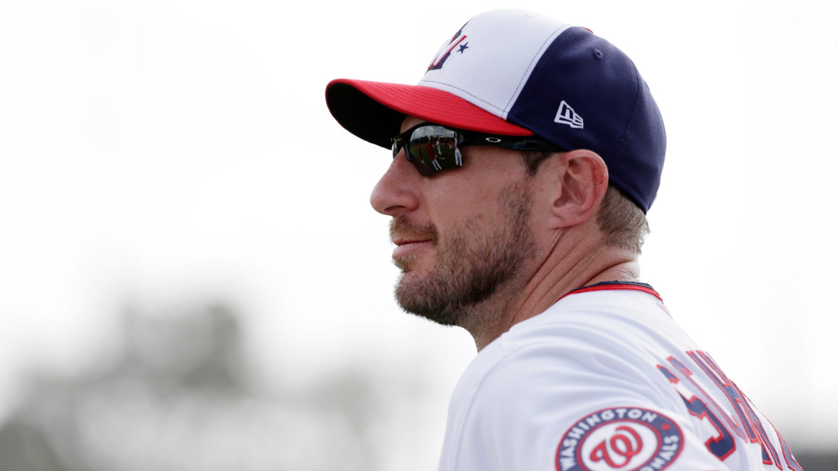 Max Scherzer purchases new waterfront mansion in Jupiter for $9.8M, per report – NBC4 Washington