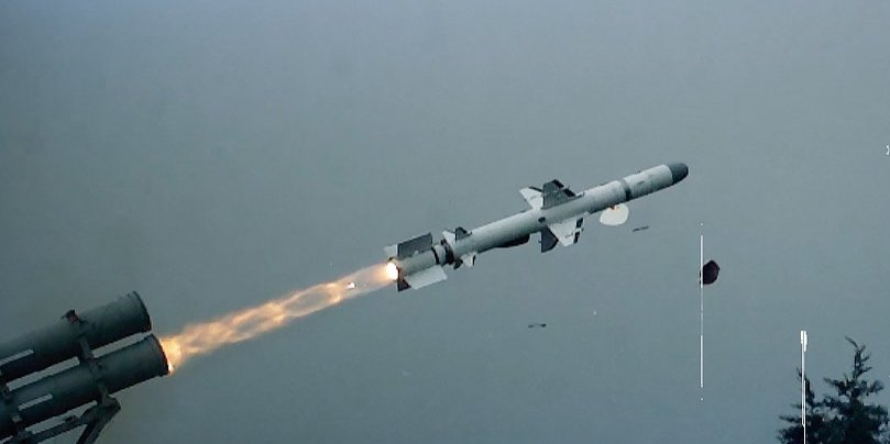 Turkey's ATMACA missiles pass latest test, ready to enter military's inventory