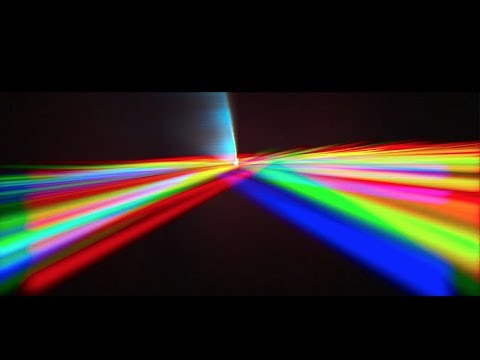 Logistics – Broken Light (feat. Thomas Oliver) [Official Video]