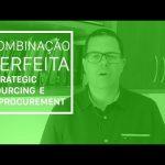 Strategic Sourcing e e-Procurement