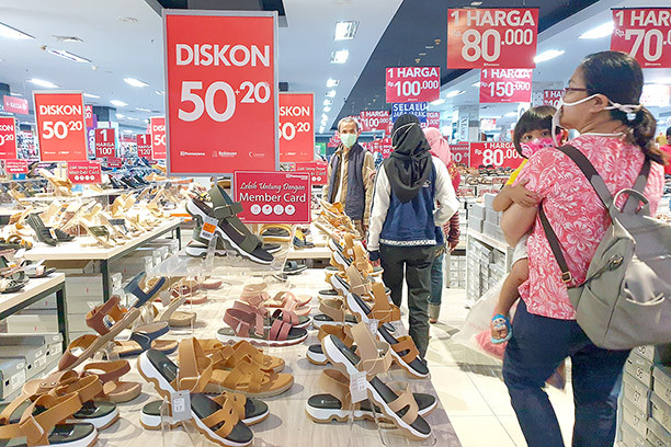 Retail recovery depends on people's purchasing power: Analysts – Business