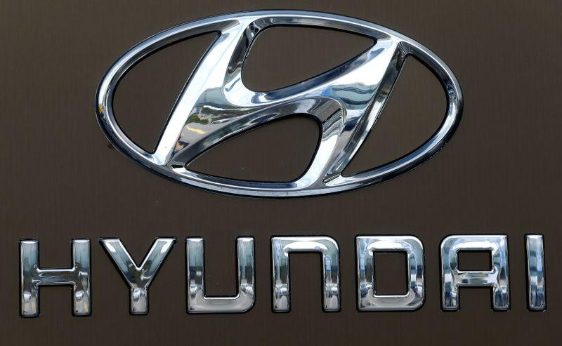 Russian regulator backs Hyundai purchase of GM plant in St Petersburg