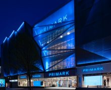 Strong post-lockdown sales at Primark sees inventory levels drop 'significantly'