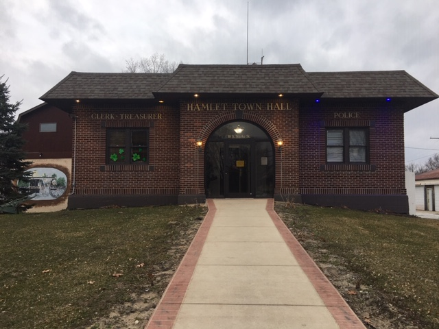 Hamlet Town Council Approves Police Vehicle Purchase – WKVI Information Center