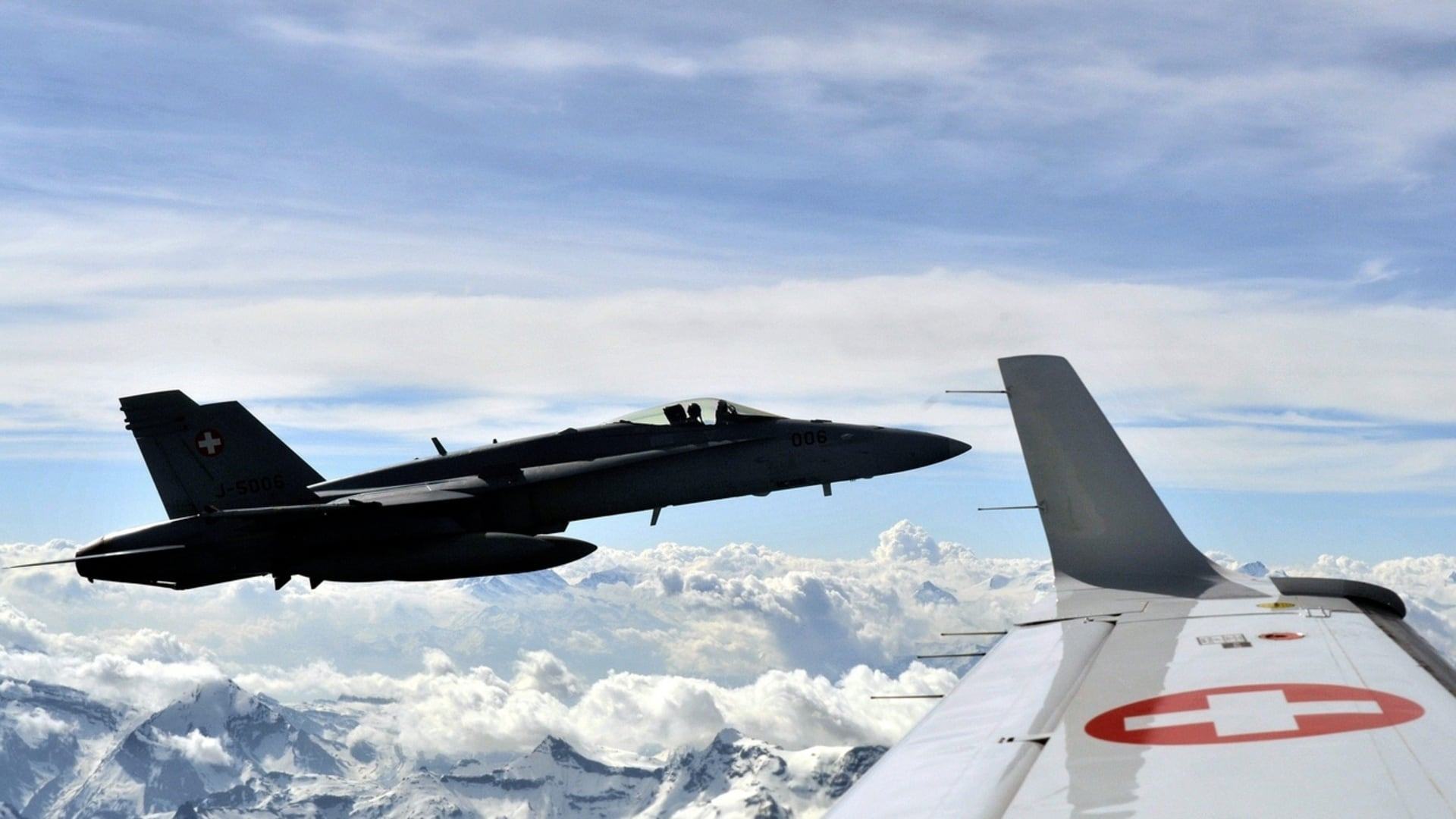 Outcome of multi-billion fighter jet purchase remains unclear