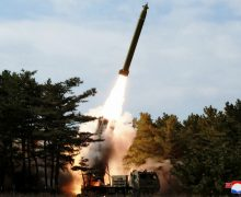 US advisory on NK ballistic missile procurement issued as guidance to private enterprises: source