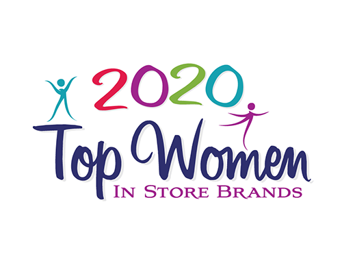 Top Women in Store Brands winners announced