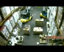 Warehouse Fails