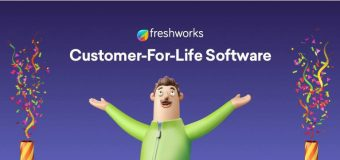 Freshworks: Customer-For-Life Software | Supply Chain