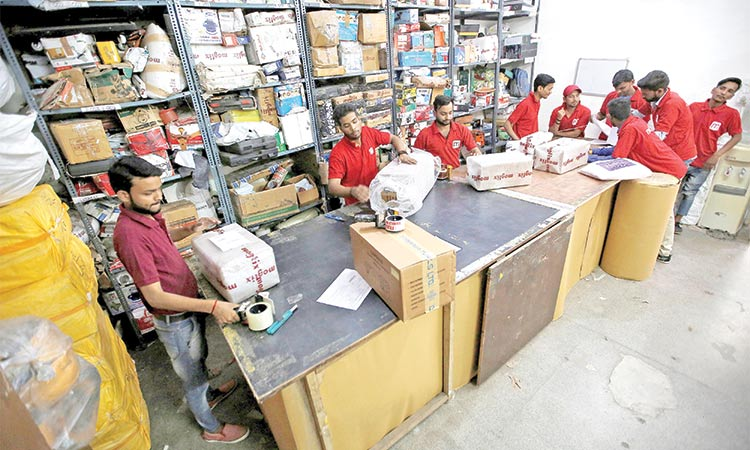 India's warehousing sector will get a boost in Tier 2 and 3 cities