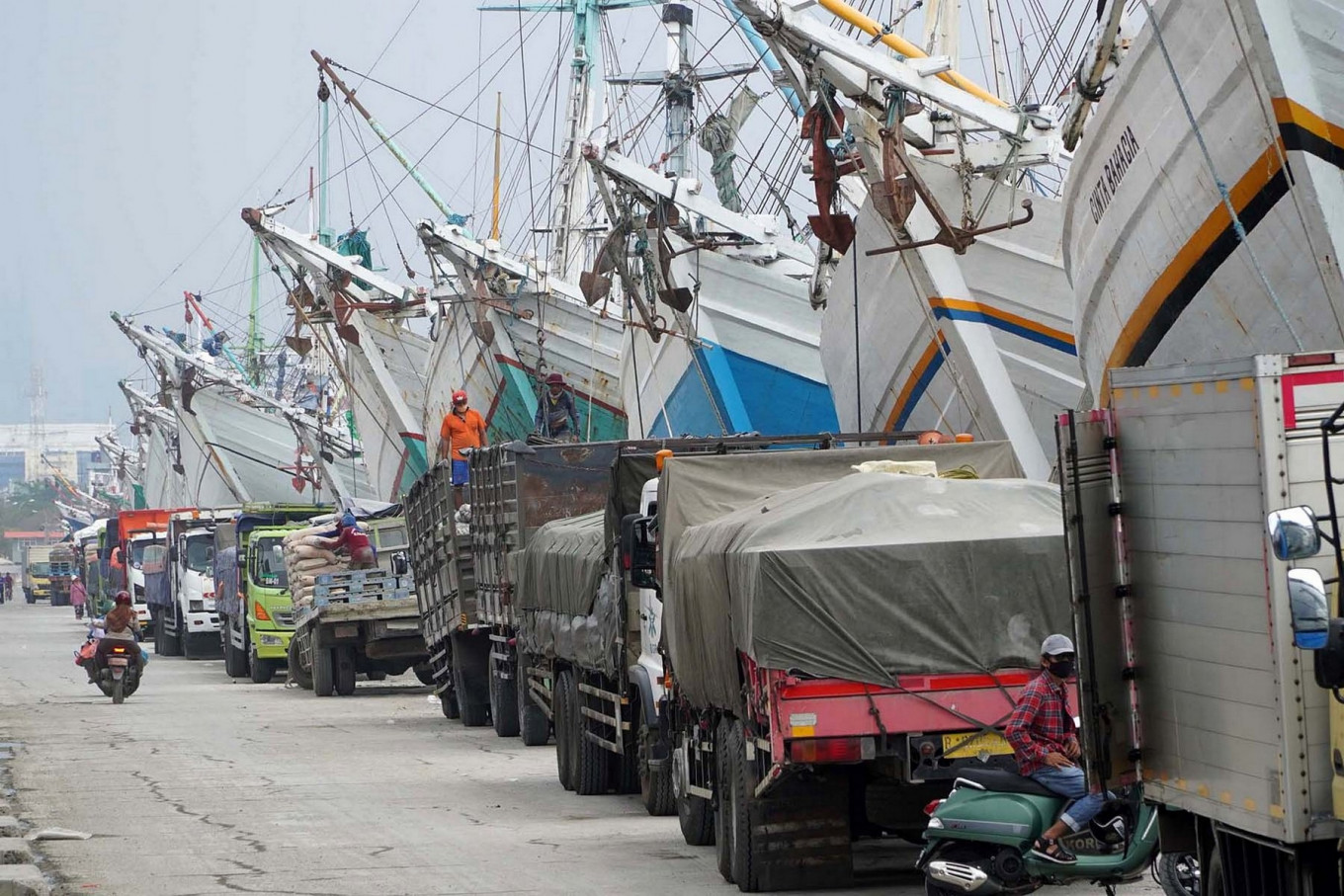 Ministry to spend Rp 20b on logistics subsidy to reduce price disparity – Business