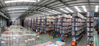Pharmaceutical Refrigerated Warehousing Market – The Daily Chronicle