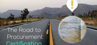 The Road to Procurement Certification