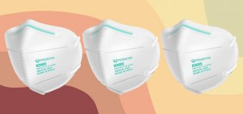 These uncommon FDA-approved KN95 masks are in inventory at Amazon—and so they're on sale for simply $2.60 every