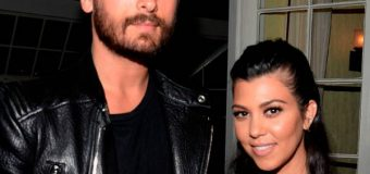 Why Kourtney Kardashian and Scott Disick's Fans Are Shipping Them