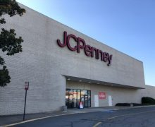 Regency mall owners spend $3M to purchase JCPenney building