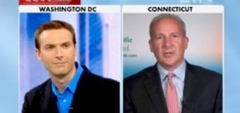 Peter Schiff 2012 – Explains to fool where Purchasing Power, Growth and Jobs come from! CNTV.