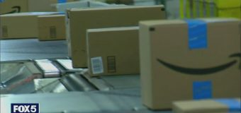 Shipping companies bracing for holiday delivery crush