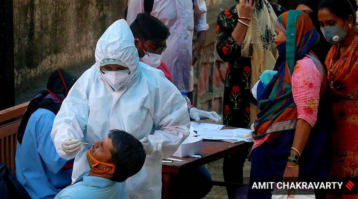 Coronavirus Vaccine: How to vaccinate 135 crore Indians