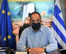 "Greek Shipping Minister Admitted To ICU For ""precautionary Reasons"""
