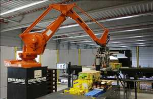 Global Logistics Picking Robots Market Analysis, Product Spacifications 2020-2025 – Zhejiang Libiao, Hi-tech Robotic Systemz Ltd, Fetch Robotics, Starship Technologies