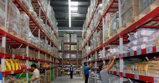 Pune's warehouse industry unaffected by Covid-19 amidst increasing demand from e-commerce