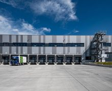 Garbe buys 110,000sqm German logistics portfolio from Goodman | News