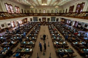 Texas House and Senate propose similar spending amounts in preliminary budgets | Free