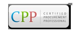 Certified Procurement Professional (CPP). IIPMR CPP Certification.