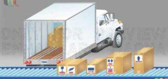 Logistics Company : Animation Presentation Film