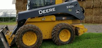 Purchasing the right piece of equipment for your operation John Deere 5075m vs John Deere 330 G